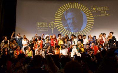 Desafios do cinema negro são tema de debate na Mídia NINJA