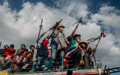 SOS Colômbia: entenda como a violência tomou as ruas do país