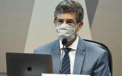 Depoimento de Teich compromete Bolsonaro e coloca gestão federal sob fogo