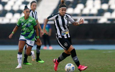 Botafogo x Minas Brasília