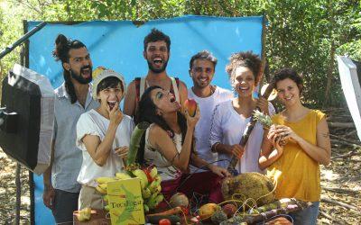 Narrativas de Brasis: programa semanal sobre diversidade brasileira é lançado na Mídia NINJA