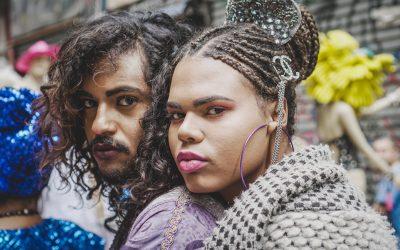 Direto do Acre, está no ar primeira edição de festival internacional LGBTQIA+