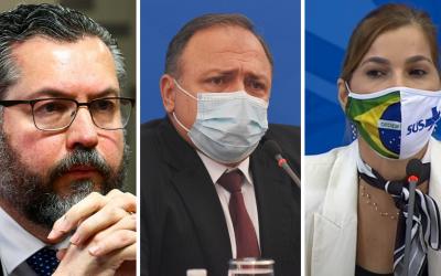 CPI será prova de fogo para governo Bolsonaro esta semana