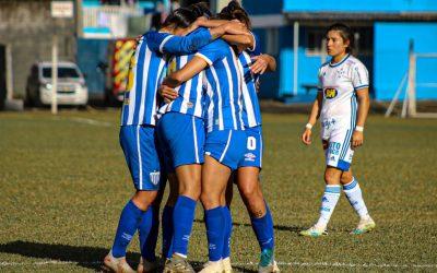 Avaí/Kindermann x Cruzeiro