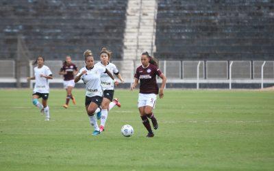 Ferroviária x Botafogo