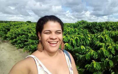 """""""Não conseguimos vislumbrar um futuro com esse governo"""", afirma Nilce Pontes, liderança nacional quilombola"""
