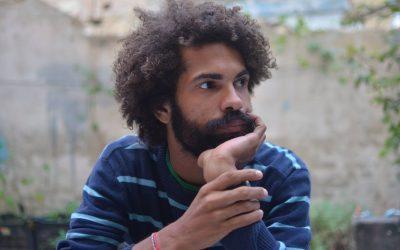 Vou afetar você: leituras de vida com Marcio Junqueira