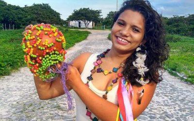 """""""Ainda é muito complicado dar voz às juventudes no campo"""", afirma jovem do Ceará"""