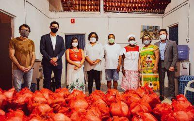 As redes solidárias de agroecologia no enfrentamento à crise alimentar no Brasil