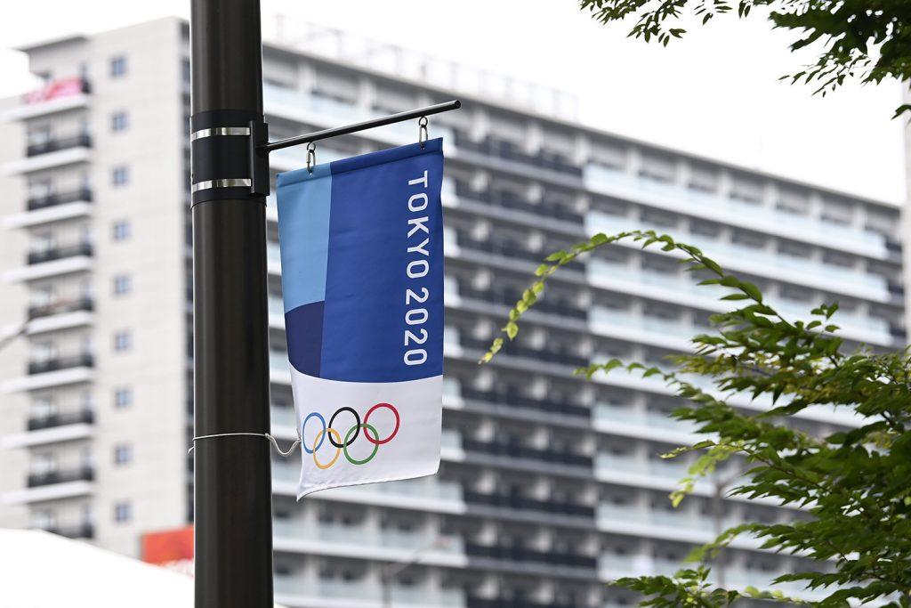 Dois atletas e um funcionário testam positivo para Covid-19 na Vila Olímpica