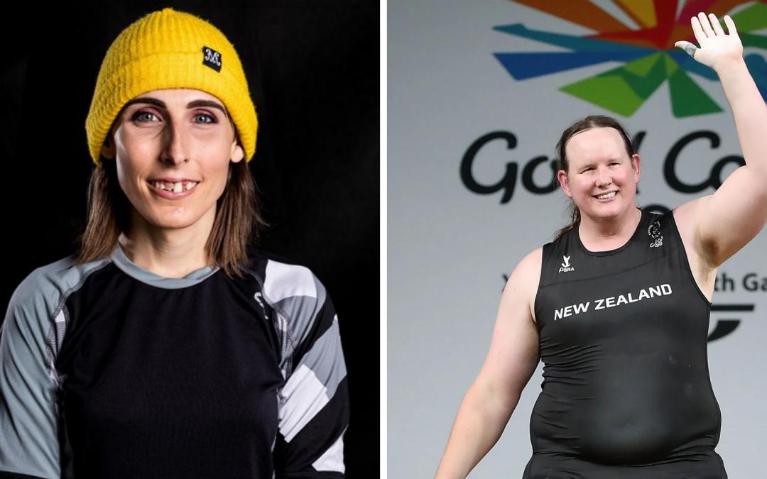 Quem são as atletas trans que participarão de Tokyo 2020