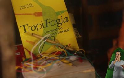 "Raízes da Tropifagia. Confira o 1º episódio da série ""Narrativas de Brasis"""