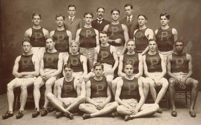 A história das minorias nos Jogos Olímpicos – o início