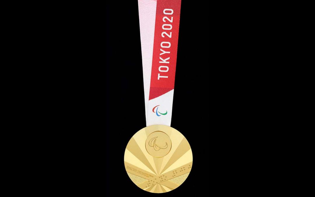 Brasil está a 13 medalhas para alcançar as 100 de ouro nas paralimpíadas