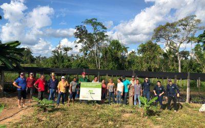 Fundo Dema: fortalecendo os povos da floresta no Pará há 18 anos