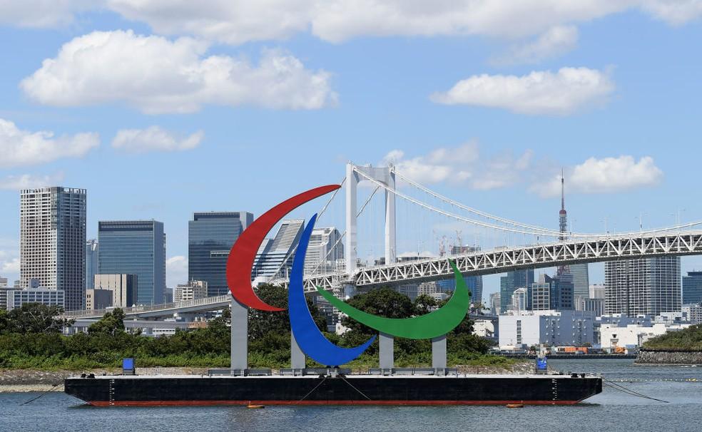 Saiba onde assistir aos Jogos Paralímpicos que começam amanhã