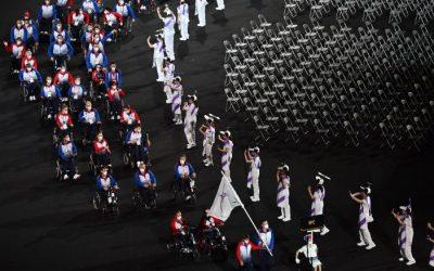 Por que a Rússia ficou de fora das Paralimpíadas?