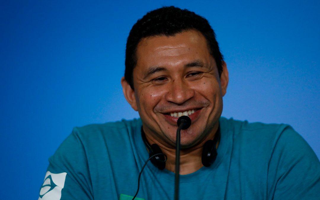 Tubarão da piscina e da televisão: conheça o atleta paralímpico Clodoaldo Silva