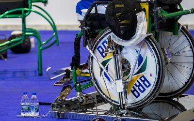 Estudo aponta como melhorar qualidade de vida de atletas cadeirantes com uso de cateteres hidrofílicos