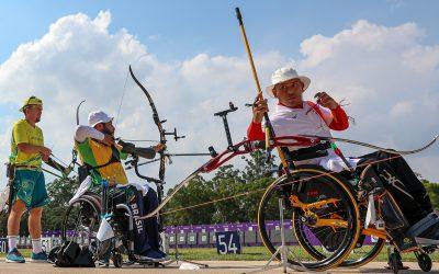 A cadeira é meu corpo: a adaptação paralímpica para pessoas cadeirantes dentro das modalidades