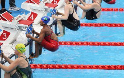 A representatividade negra nas Paralimpíadas de Tóquio