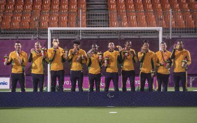 Conheça os campeões da seleção brasileira do Futebol de 5