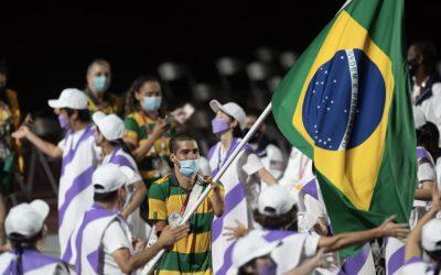 Brasil alcança a 72ª medalha em Tóquio 2020 e iguala campanha do Rio 2016