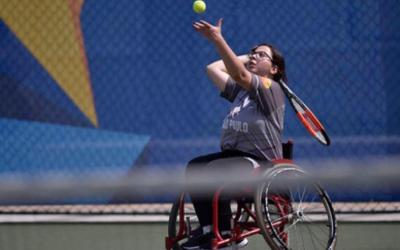 Como as escolas inspiraram alunos a se tornarem atletas
