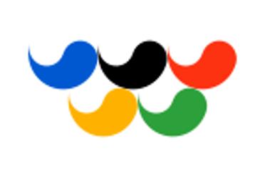 As propostas de logotipos para os Jogos Paralímpicos ao longo dos anos