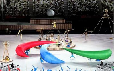 13 curiosidades que você tem que saber sobre as Paralimpíadas