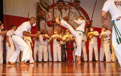 A importância da capoeira como esporte de resistência e cultura