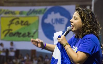 A UFMG não tem medo de investigação, tem medo é de perseguição política!